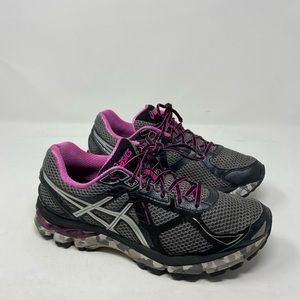 ASICS running sneakers size 10.5